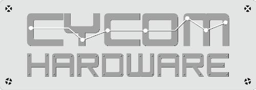 Logo Cycom Hardware