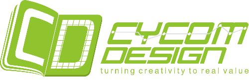 Logo Cycom Design