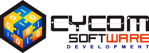 Logo Cycom Software